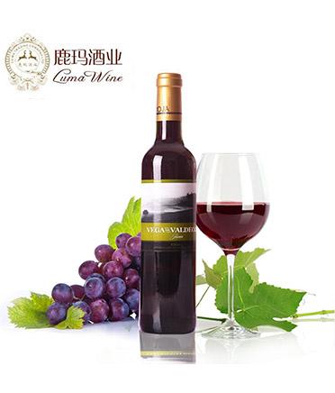 维纳爵士庄园干红葡萄酒 WEGA DE VALDEOJA